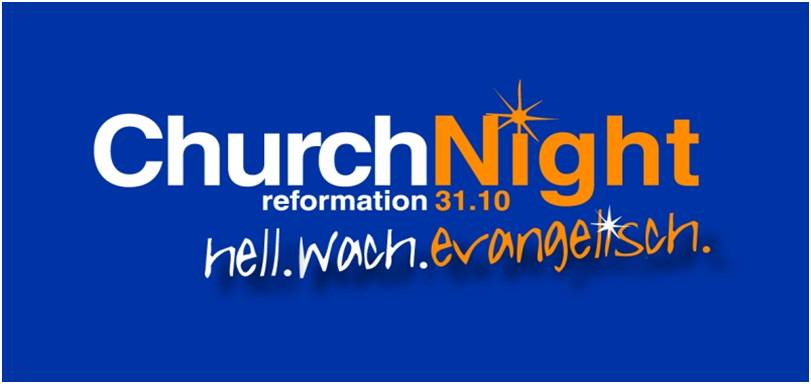 churchnight