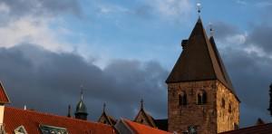 Stiftskirche Schluke