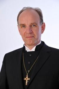 Ralf Meister, Landesbischof der Evangelisch-lutherischen Landeskirche Hannovers. Foto: Jens Schulze, Hannover