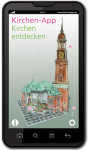 Download Kirchen App