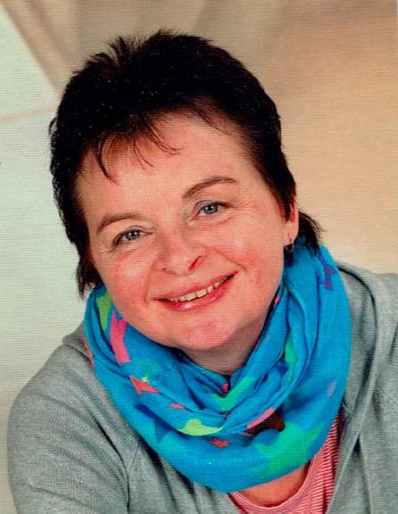 Angelika Behnfeldt