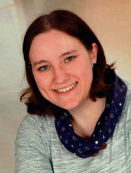 Kristina Mantel