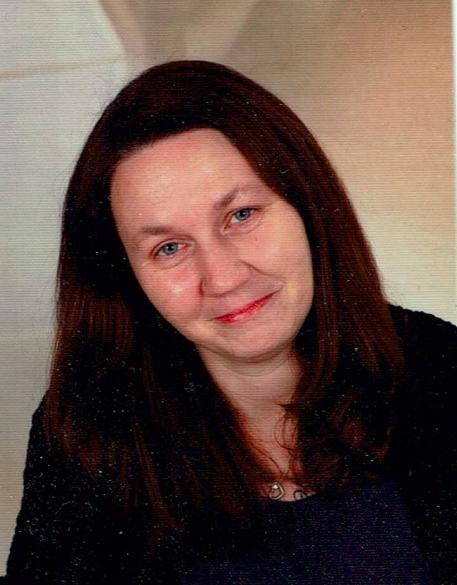 Melanie Zenke